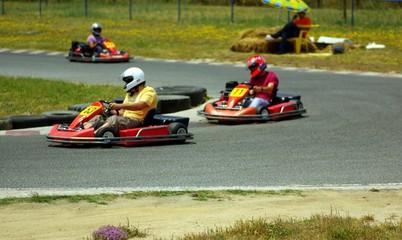 cars of kart