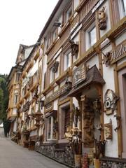 Triberg (Forêt-Noire)