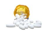 pharmaceuticals & prescription drugs 2 poster