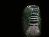 cave exit 1