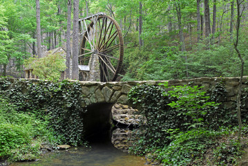mountain mill