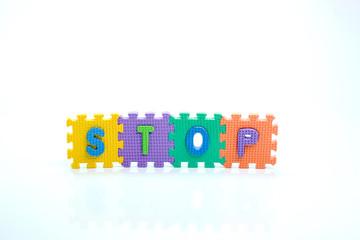 toy stop