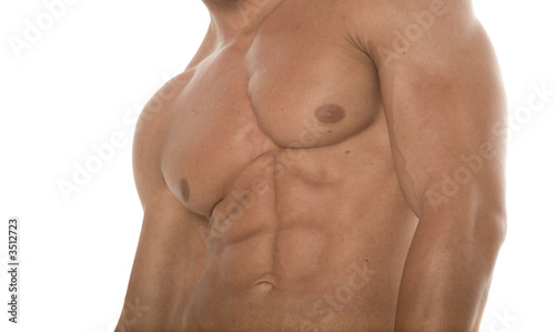 Washboard abs