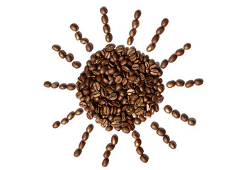 coffee-sun