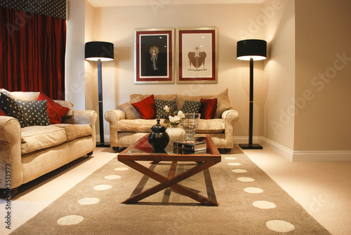 Pictures Living Rooms Designs on Living Room Design    Harry Neave  3513973   See Portfolio