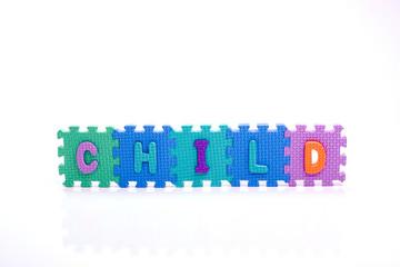 toy child