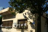 Tel Aviv house poster