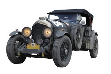 rare car
