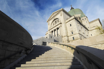 saint joseph's oratory steps 2