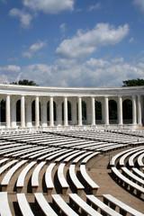 amphitheater, arlington 2