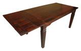 Fototapety long table