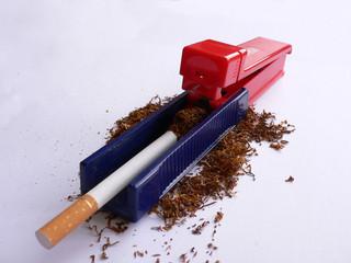rouleuse à tabac