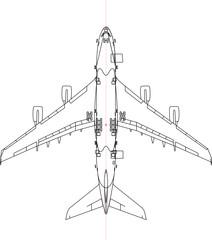 A380 800 haut