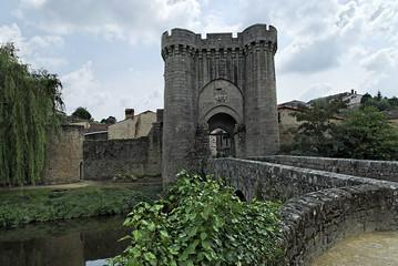 Porte de Parthenay