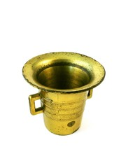golden mortar