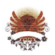 Design element, emblem