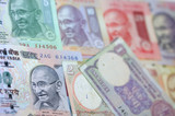 Indian Rupee Notes poster