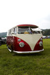 Winner at vw show