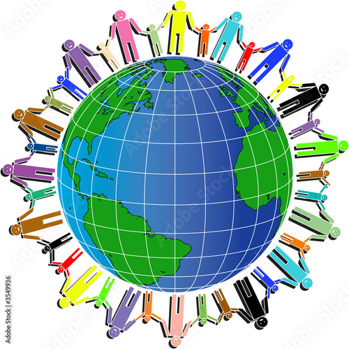 peoples and world