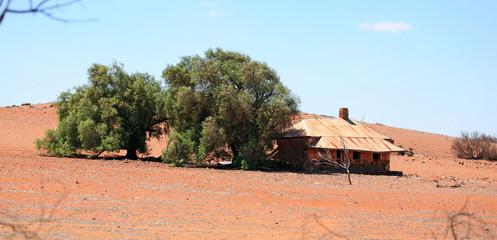 eine verlassen Farm in Australien_07_1127,01