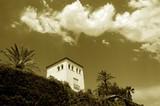 villa de cannes poster