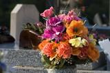 bouquet de fleurs - 3558975