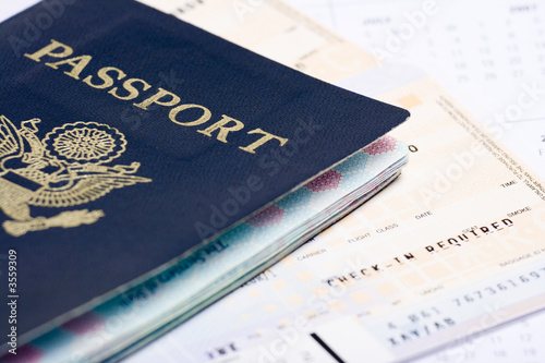 poster of Travel documents