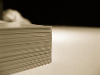Libro bianconero