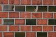 Backstein, Mauer, textur
