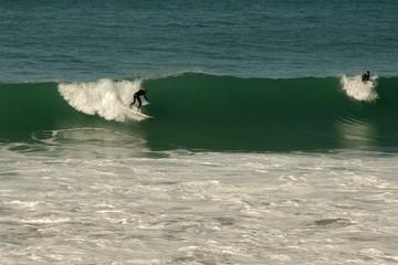 surfing stormy seas 3.