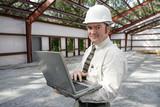 Construction Inspector Online poster
