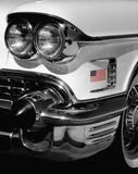 Fototapety Classic American