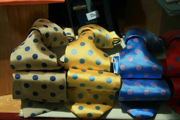 corbatas con clase