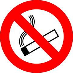 Interdiction de fumer 2