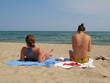strandmädchen 3