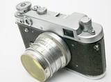 Manual 35mm Camera 2 poster