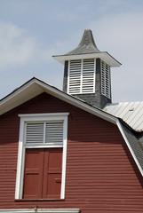 classic barn roof 5