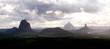Glasshouse Mountains North of Brisbane Queensland - 3596734