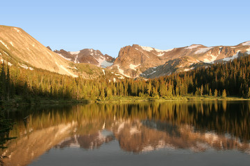 Long Lake, Colorado