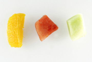 Fruit segments