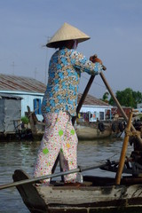 Batelier, Vietnam