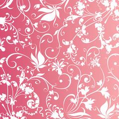 Blossomy Background