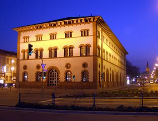 Kaiserslautern Sadtmitte