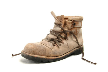 working boot