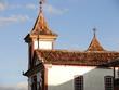 Igreja de Nosso Senhor do Bonfim dos Militares - MG