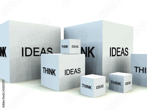 Think Of Ideas 2