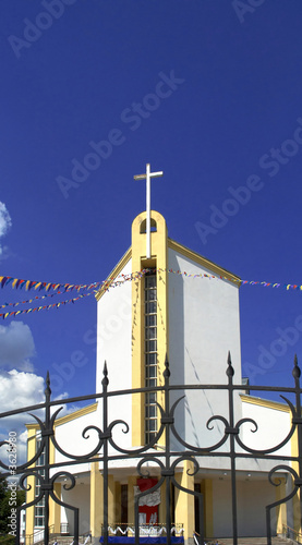An image of catholic church 21gh