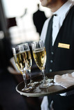 Champagne for Four - Fine Art prints