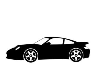 sport car vector 6