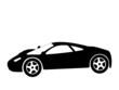 sport car vector 7